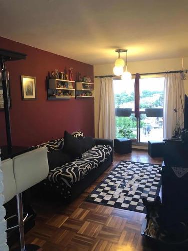 Precioso Apartamento 2 Dormitorios Parque Batlle!!