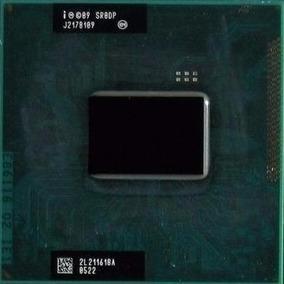 Processador Intel® Core I3 2370m Socket Rpga988b + Brinde