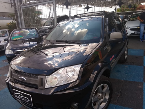 Ford Ecosport Xlt Freestyle 1.6 8v Flex