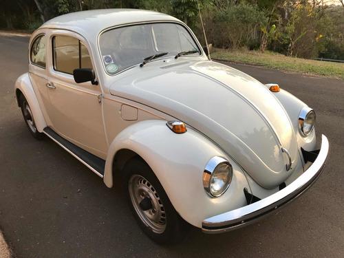 Imagem 1 de 15 de Volkswagen Sedan 1300 L Fusca