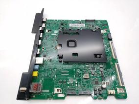 Placa Pci Principal Tv Samsung Un50ku6000 Da02 Bn94-10800l