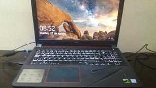 Laptop Dell Inspiron 5000 Gaming, 8gb De Ram, Gtx 1050, 1tb