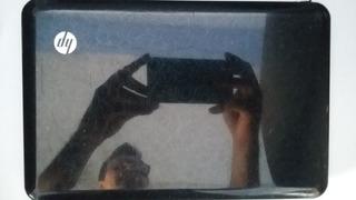 Laptop Hp Mini 110 Color Negro Para Reparar/piezas/refacción