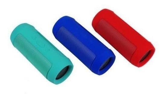 Caixa De Som Bluetooth Charge Mini 2 Resistente A Água