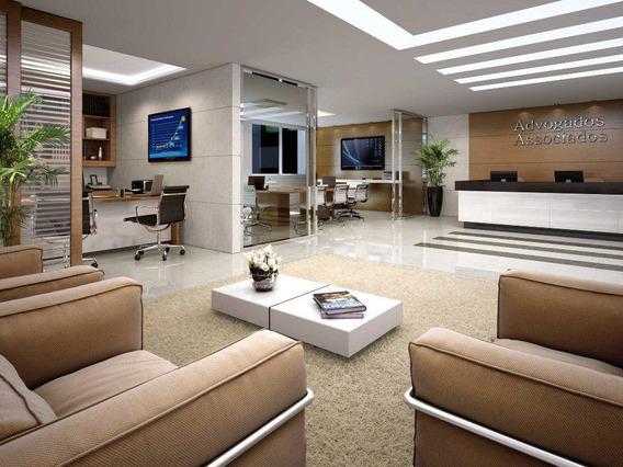 Sala Em Centro, São Gonçalo/rj De 21m² Para Locação R$ 800,00/mes - Sa212975