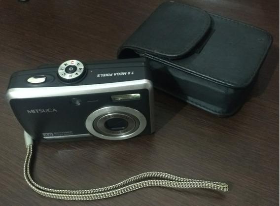 Câmera Mitsuca 7.0