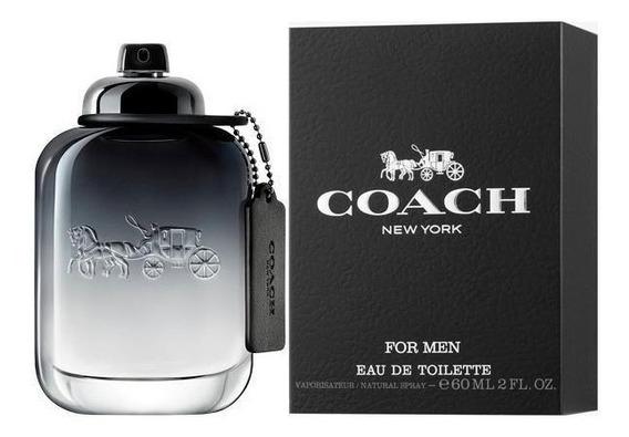 Coach For Men Edt 60ml