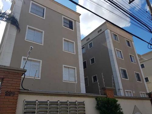Venda De Apartamentos / Padrão  Na Cidade De São Carlos 27112