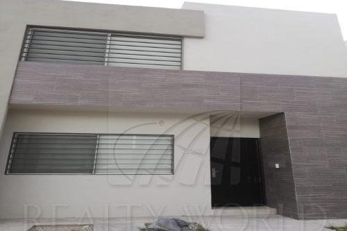 Casas En Renta En Privada Residencial Aviana, General Escobedo