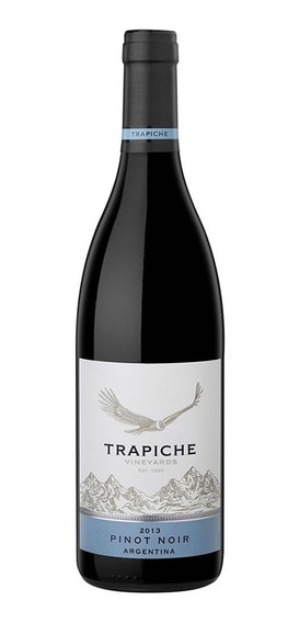 Vino Trapiche Vineyards Pinot Noir