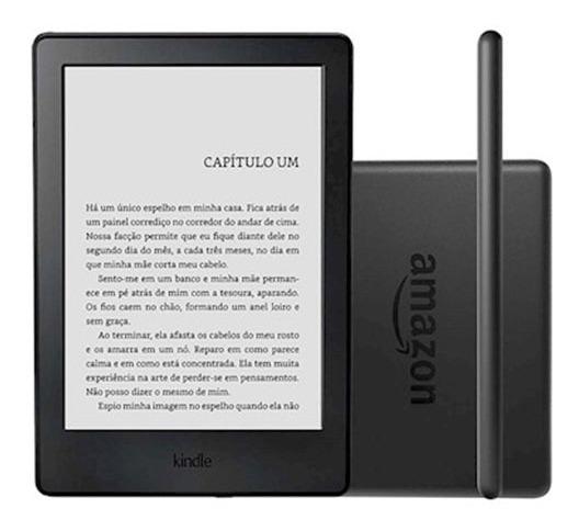 Kindle E-reader 8a Geração 6 Polegadas | Novo