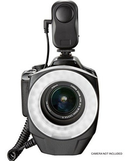 Sony Alpha A5100 Doble Macro Led Luz Del Anillo - Aplicable