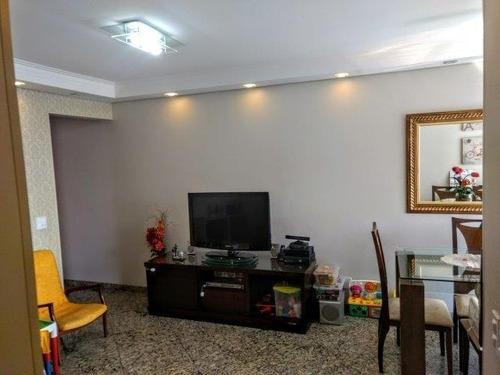 Imagem 1 de 30 de Apartamento Em São Paulo - Sp - Ap0605_prst