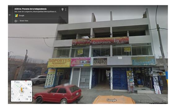 Alquilo Local 2do Y/o 3er Piso
