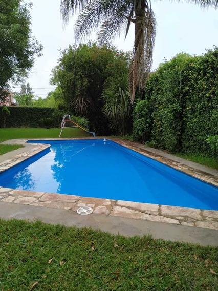 Quinta 5 Ambientes Moreno Casa Pileta 3 Baños 45x45