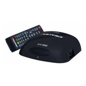 Conversor Digital Aquario Dtv-5000 + Funcao Gravador + Hdmi
