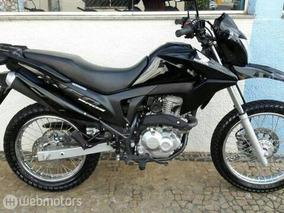 Honda Nxr Bros 160 Esddi