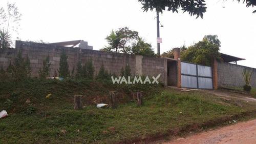Chácara Com 2 Dormitórios, 1000 M²  - Portal Do Quilombo - Cotia/sp - Ch0028