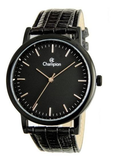 Relógio Analógico Social Champion-cn20042n
