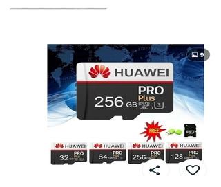 Memoria Micro Sd 256 Gb