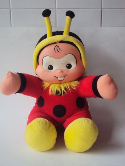 Mônica Baby - Joaninha - Usado - F(3383)