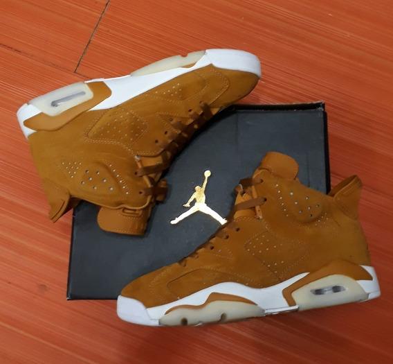 Tenis Nike Jordan Retro 6