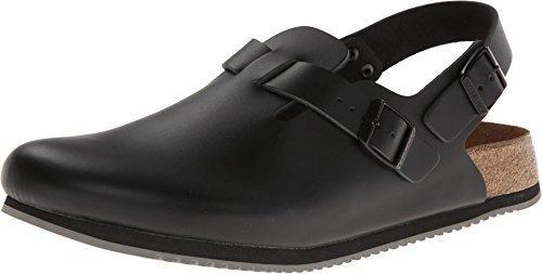 Zapatos De Trabajo Antideslizantes De Birkenstock