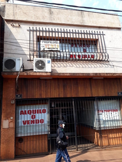 Vendo Casa/local Microcentro Insuperable - Obera - Gsa