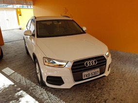 Audi - Q3 1.4 Turbo Tfsi Attraction - Stronic