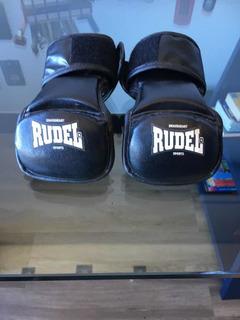 Luvas De Boxe/mma Rudel