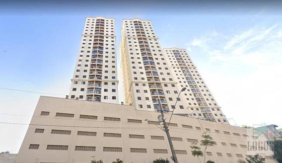 Oportunidade Com 3 Dormitórios No Costa Do Sol, 64 M² Por R$ 339.000 - Baeta Neves - São Bernardo Do Campo/sp - Ap0781