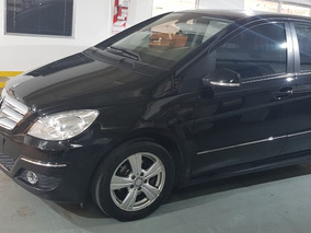Mercedes-benz Clase B 200 Automatico