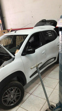 Sucata Renault Kwid 1.0 12v Intense Sce 5p 2018
