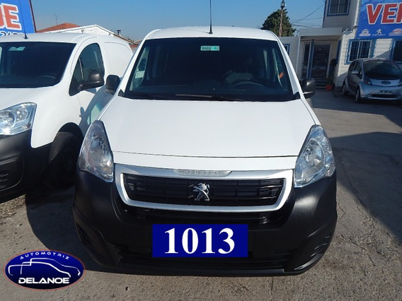 Peugeot Partner Hdi 1.6 2018