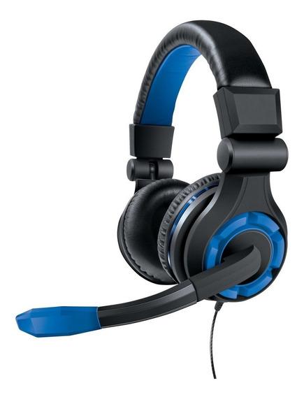Auriculares Avanzados Con Micrófono Para Ps4 Diadema