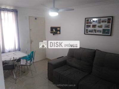 Apartamento - Demarchi - Sao Bernardo Do Campo - Sao Paulo | Ref.: 19984 - 19984