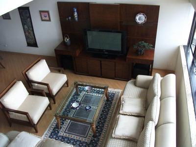 Cobertura Em Alto Da Lapa, São Paulo/sp De 320m² 3 Quartos À Venda Por R$ 3.500.000,00para Locação R$ 10.000,00/mes - Co255052lr