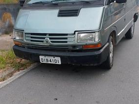 Renault Trafic - Desconto O Ipva Do Valor/ Doc Ok