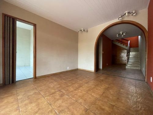 Imagem 1 de 27 de Vende Ótima Casa Duplex Com Dois Quartos E Uma Suíte, Quintal Espaço Com Churrasqueira Na Rua Parauna, Ricardo De Albuquerque. - Ca00170 - 69541614