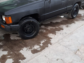 Toyota Tacoma Pickup 88