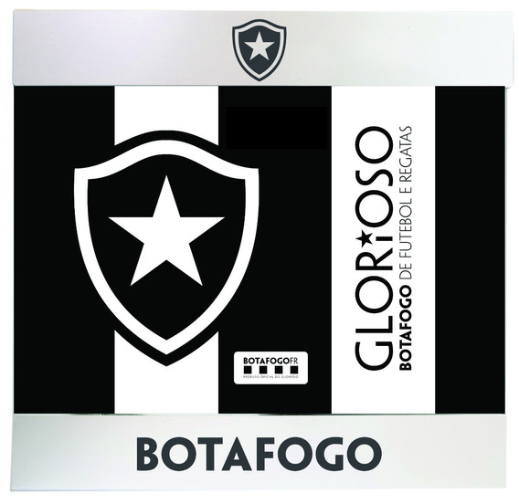 Porta Retrato: Botafogo