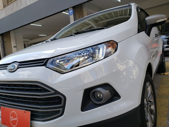 Ford Ecosport 2015 / Ford / Ecosport 1.6 Freestyle