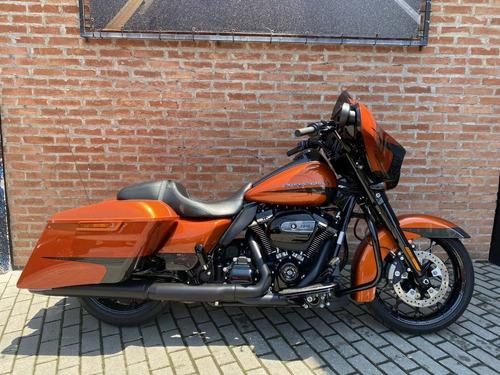 Harley Davidson Street Glide Special 2020 Impecavel