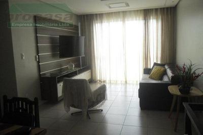 Apartamento Em Parque Dez, Manaus - 8540