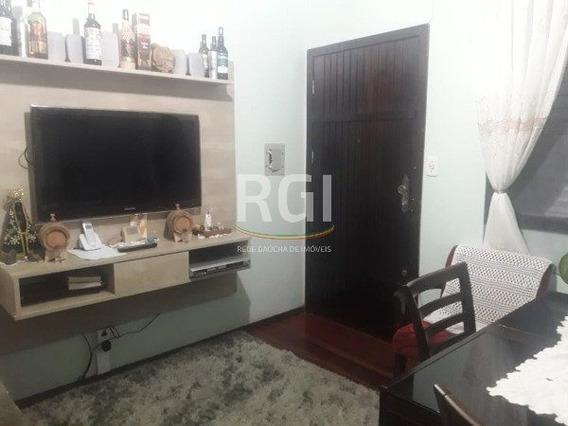 Apartamento Em Rubem Berta Com 2 Dormitórios - Ot6348
