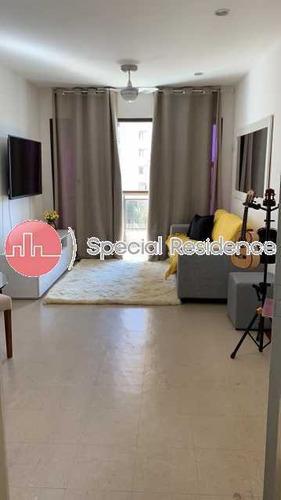 Imagem 1 de 15 de Apartamento-à Venda-barra Da Tijuca-rio De Janeiro - 100185