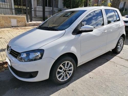 Volkswagen Fox 1.6 Comfortline Saf 2015