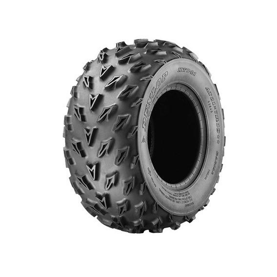 Cubierta At21x7r10 Dunlop Kt341 Tl