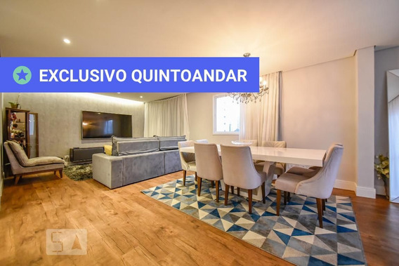 Apartamento No 13º Andar Com 4 Dormitórios E 4 Garagens - Id: 892949682 - 249682
