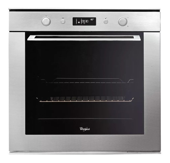 Horno Eléctrico Whirlpool Empotrable Akzm756ix Onlinestore
